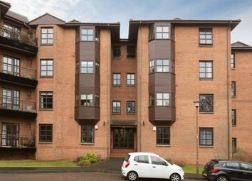 Thumbnail 3 bed flat for sale in 3/8 Craufurdland, Barnton