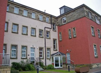 Thumbnail 3 bed flat to rent in St. Leonards Hill, Queensferry Road, Dunfermline
