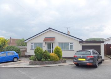 Thumbnail 3 bed detached bungalow for sale in Lon Bryn Gosol, Off Arfryn, Llandudno
