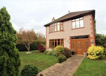 Thumbnail 4 bed detached house for sale in St Sidwells, Marford Hill, Marford, Wrexham