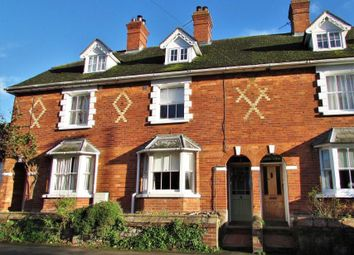 Thumbnail 3 bed terraced house to rent in Ormond Road, Wantage