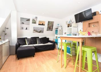 Thumbnail 1 bedroom flat for sale in Ravenswood Road, London
