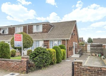 Thumbnail 3 bed bungalow for sale in Larmour Road, Grimsby