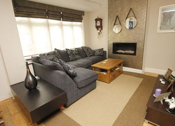 Thumbnail 4 bed semi-detached house to rent in Brocks Drive, Cheam, Sutton