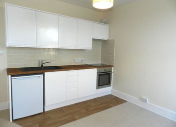 Thumbnail 1 bed flat to rent in Mill Green Road, Haywards Heath