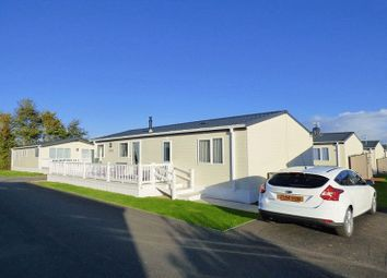 Thumbnail 2 bed mobile/park home for sale in Bath Road, Bawdrip, Bridgwater
