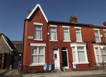 2 bed terraced house for sale in Naseby Street, Liverpool, Merseyside, . L4