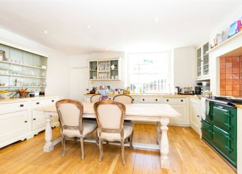 Thumbnail 4 bed terraced house to rent in Thornhill Square, Barnsbury, London