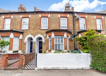 Thumbnail 2 bedroom flat for sale in Garratt Lane, Earlsfield, London