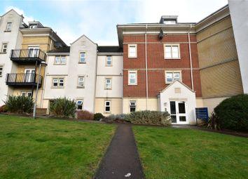 Thumbnail 2 bedroom flat for sale in Crawford Avenue, West Dartford, Kent