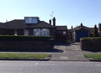 3 bed bungalow for sale in Mclaren Street, Crewe, Cheshire CW1