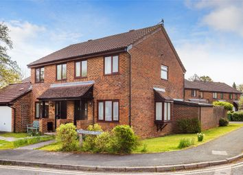 Thumbnail 3 bed semi-detached house for sale in Chadhurst Close, North Holmwood, Dorking