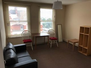 Thumbnail 2 bed maisonette to rent in North End Road, London