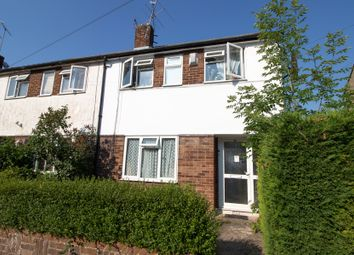 Thumbnail 3 bed semi-detached house to rent in Shelley Road, Luton