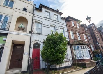 Thumbnail 4 bed terraced house for sale in High Street, Harrow On The Hill, Middlesex