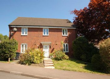 Thumbnail 4 bed detached house for sale in Forest Edge, Drybrook