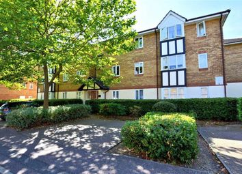 Thumbnail 2 bed flat to rent in Woodland Grove, Centre Drive, Epping