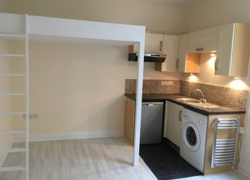 Thumbnail Studio to rent in Grafton Street, Brighton