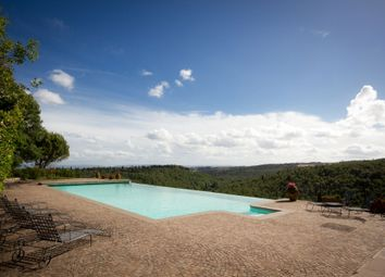 Thumbnail 4 bed country house for sale in Loc. Lucignano, Gaiole In Chianti, Siena, Italy