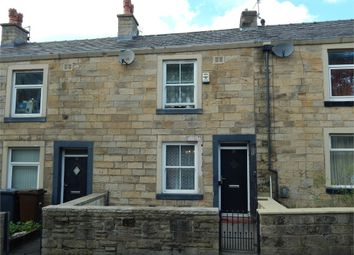 Thumbnail 1 bed terraced house for sale in Glen Way, Brierfield, Nelson, Lancashire