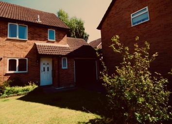Thumbnail 3 bed semi-detached house to rent in Paterson Close, Basingstoke