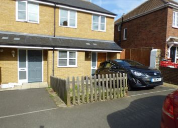 Thumbnail 3 bed property to rent in Belmont Road, Westgate-On-Sea