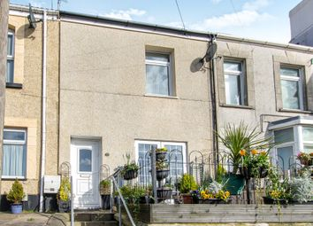 Thumbnail 2 bedroom terraced house for sale in Benthall Place, St. Thomas, Swansea