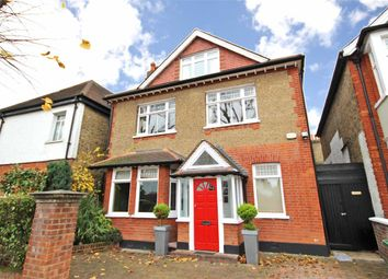 Thumbnail 6 bed property to rent in Denbigh Road, London