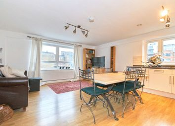 Thumbnail 1 bed flat to rent in Tennis Street, London