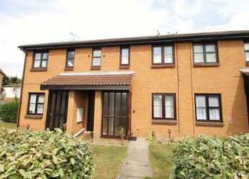Thumbnail 1 bed flat to rent in Clarkes Drive, Hillingdon, Middlesex