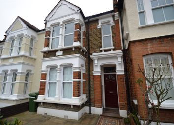 Thumbnail 1 bed flat to rent in Oak Hall Road, London