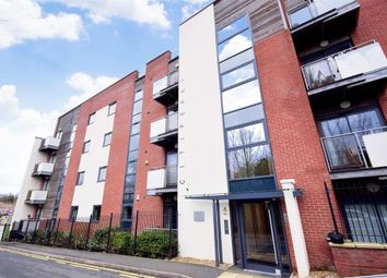 2 bed flat to rent in Cit Peak, Wilmslow Road, Manchester M20