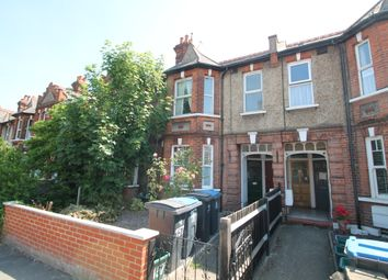 3 bed maisonette to rent in Villiers Road, Kingston Upon Thames KT1