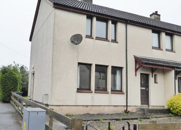 Thumbnail 3 bed semi-detached house for sale in Thorburn Crescent, Annan, Dumfries And Galloway.