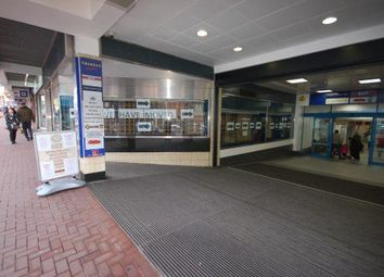 Thumbnail Retail premises to let in High Street, Dudley