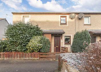 Thumbnail 2 bed terraced house for sale in 19 Wellside, Haddington