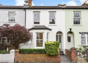 Thumbnail 3 bed terraced house for sale in Elton Road, Kingston Upon Thames