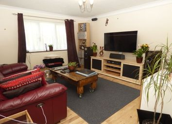 Thumbnail 2 bedroom flat to rent in Fernhill Close, Poole
