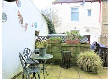 Thumbnail 3 bed terraced house for sale in Blenheim Terrace, Foulridge, Colne