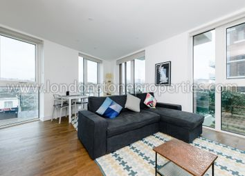 Thumbnail 1 bed flat for sale in Duncombe House, Royal Arsenal