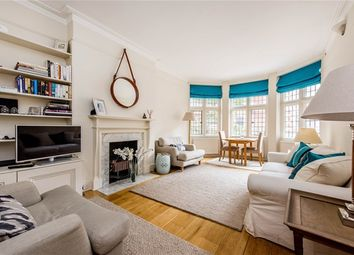 Thumbnail 2 bed flat to rent in Drayton Gardens, Chelsea, London