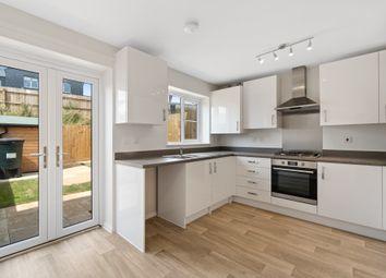 Thumbnail 3 bedroom terraced house for sale in French Furze Road, Blackawton