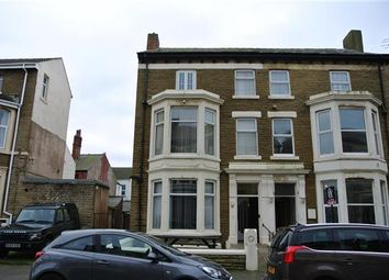 Thumbnail 9 bedroom semi-detached house for sale in Withnell Road, Blackpool