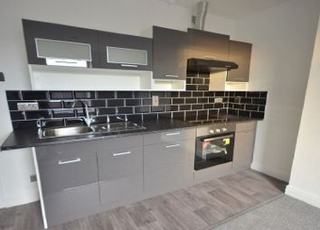 1 bed flat to rent in Grimsby Road, Cleethorpes DN35