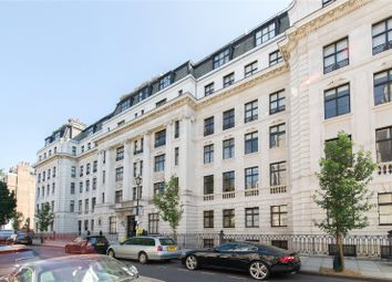 Thumbnail 3 bed flat for sale in Mansfield Street, London