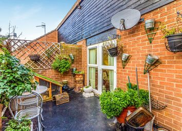 Thumbnail 1 bed flat for sale in Wensley Croft, Sheffield