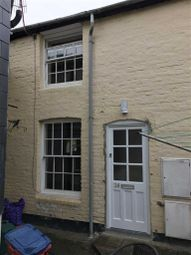 Thumbnail 1 bed terraced house to rent in 28, Picton Street, Llanidloes, Llanidloes, Powys