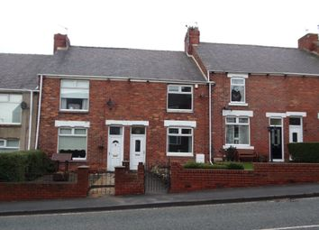 Thumbnail 2 bedroom terraced house for sale in Electric Crescent, Philadelphia, Houghton Le Spring
