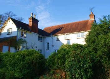 Thumbnail 3 bed detached house to rent in Sandford Lane, Woodley, Reading