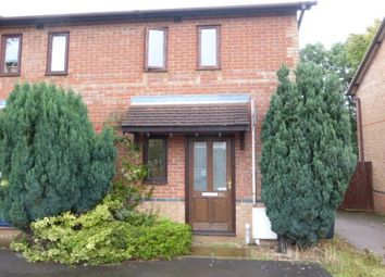 Thumbnail 1 bed property to rent in Lindisfarne Way, Northampton